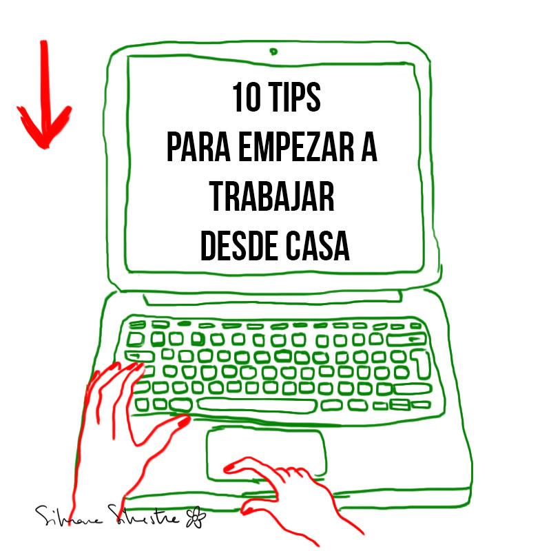 10-tips-para-empezar-a-trabajar-desde-casa