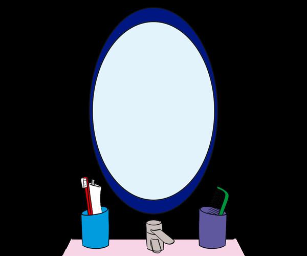 cuento-fabula-historia-relato-autoestima-saludable-reflejos